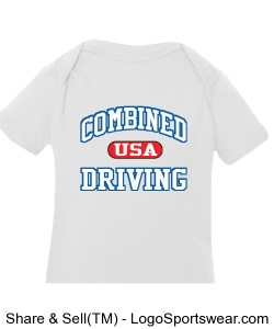 Combined driving onesie Design Zoom