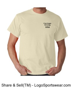 Gildan Adult T-shirt Design Zoom